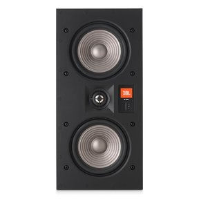 "Studio 2 55IW 2x5.25"" Premium In-Wall Loudspeaker - Each"