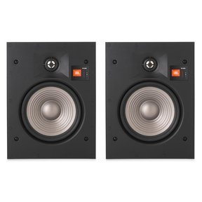 "Studio 2 6IW 6.5"" Premium In-Wall Loudspeaker - Pair"