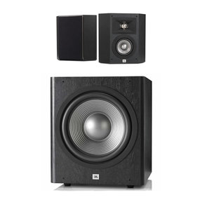 """STUDIO 2 Series 2.1 Home Theater Expansion Pack - 12"""" Subwoofer"""