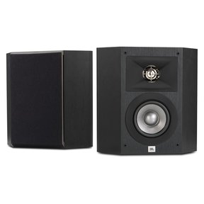 Studio 210 2-Way Surround Speaker - Pair (Black)