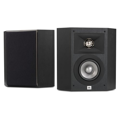 View Larger Image of Studio 210 2-Way Surround Speaker - Pair (Black)