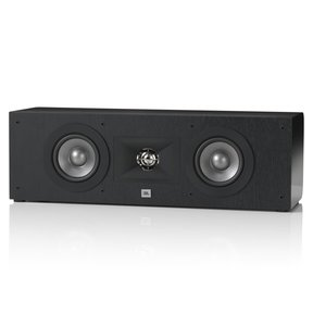 Studio 225C 2-Way Center Channel Speaker - Each (Black)