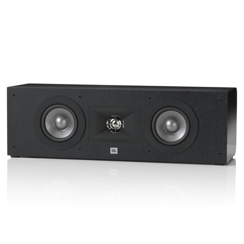 View Larger Image of Studio 225C 2-Way Center Channel Speaker - Each (Black)