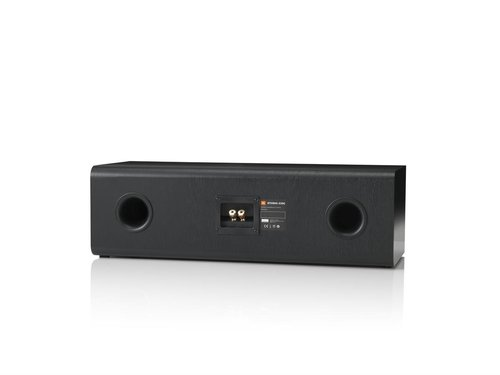View Larger Image of Studio 235C 6.5-Inch 2-Way Center Channel Speaker - Each (Black)