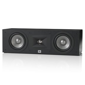 Studio 235C 6.5-Inch 2-Way Center Channel Speaker - Each (Black)