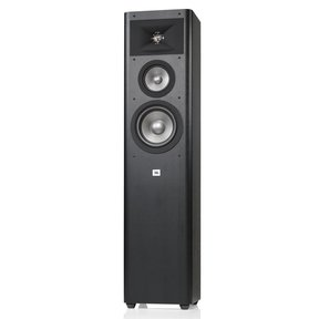 Studio 270 3-Way Floorstanding Speaker - Each (Black)