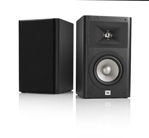 View Larger Image of Studio 280 5.1 Home Theater Speaker System Package (Black)