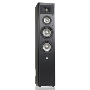Studio 290 3-Way Floorstanding Speaker - Each (Black)