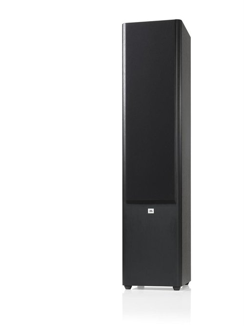 View Larger Image of Studio 290 5.0 Home Theater Speaker System Package (Black)