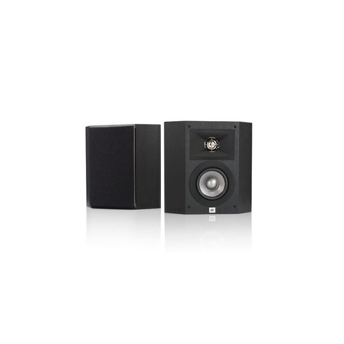 View Larger Image of Studio 290 7.1 Home Theater Speaker System Package (Black)