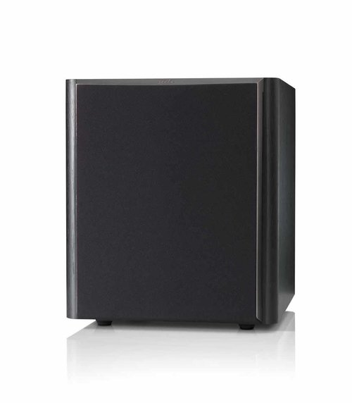 "View Larger Image of SUB 260P Studio 12"" Powered Subwoofer (Black)"