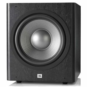 "SUB 260P Studio 12"" Powered Subwoofer (Black)"