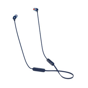 Tune 115 Wireless In-Ear Headphone with 3-Button Remote