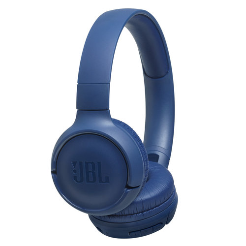 View Larger Image of TUNE500BT Wireless On-Ear Headphones with One-Button Remote and Mic