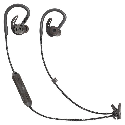 View Larger Image of Under Armour Sport Wireless Pivot Earbuds with TalkThru Technology