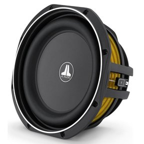 10TW1-4 Thin-Line 10-inch 300W Subwoofer - Each