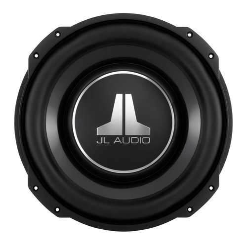 """View Larger Image of 12TW3-D4 12"""" Shallow Subwoofer Driver, Dual 4"""