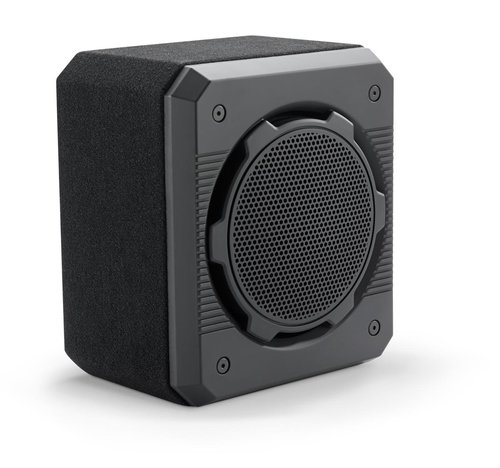 View Larger Image of CS110G-TW3 Single ProWedge Sealed Enclosure Subwoofer - Each (Black)
