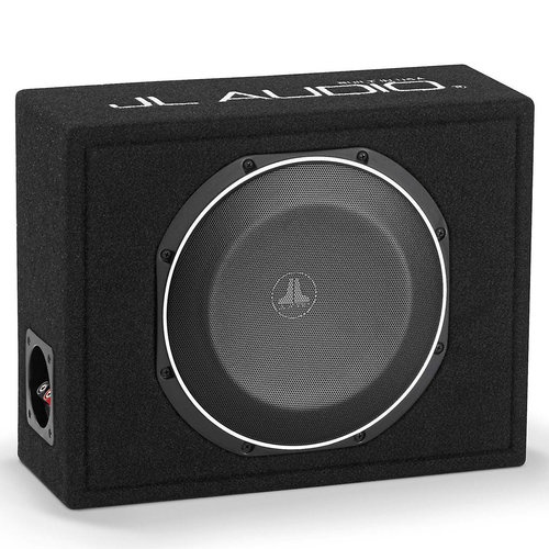 """View Larger Image of CS110LG-TW1-2 2-ohm 10"""" TW1-Series Subwoofer with Compact Enclosure"""