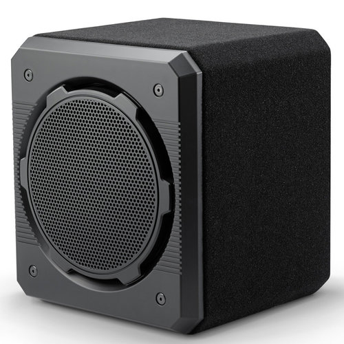 """View Larger Image of CS112G-W6v3 12"""" W6-Series Subwoofer in Sealed Enclosure"""