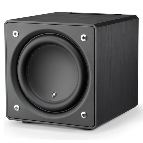 View Larger Image of E112 E-Sub 12-inch 1500W Powered Subwoofer - Each (Black Ash)