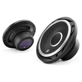 "Evolution C2-650x 6.5"" Speaker - 60 W RMS - 2-way"