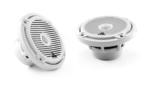 """View Larger Image of MX650-CCX-CG-WH MX-Series 6.5"""" Cockpit Coaxial System- Pair (White)"""