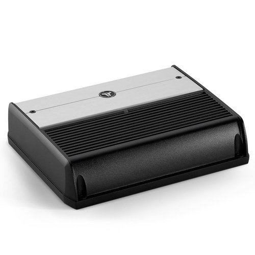 View Larger Image of XD400/4V2 400W 4-Channel Digital Amplifier