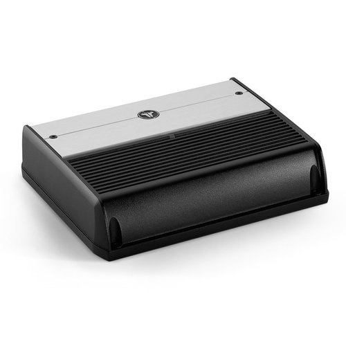 View Larger Image of XD600/1v2 Monoblock Class D Subwoofer Amplifier