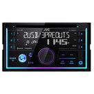 View Larger Image of KW-R935BTS Double-DIN CD Receiver w/ Bluetooth and Dual USB Inputs