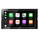 """View Larger Image of KW-V850BT 6.8"""" CD/DVD Receiver w/ Apple CarPlay and Android Auto"""