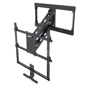 FM100 Fireplace Pull-Down TV Mount