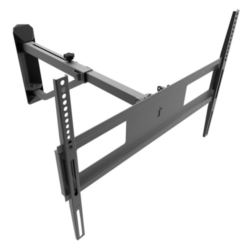 """View Larger Image of FMC1 Telescoping Corner TV Mount for 40"""" - 60"""" TV"""