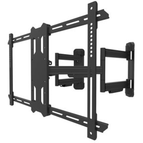 "PDC650 Full Motion Corner TV Mount for 37"" - 70"" TV"