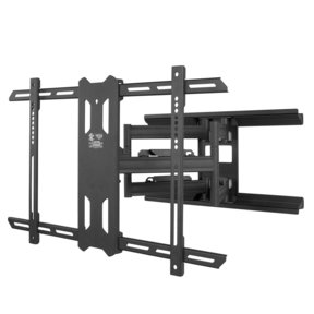 PDX650 Articulating Full Motion TV Mount