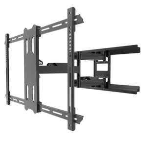 "PDX650G Articulating Full Motion Outdoor TV Mount for 37"" - 75"" Outdoor TV"