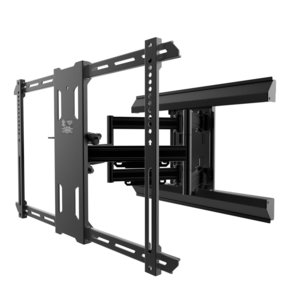 "PMX660 Articulating Full Motion TV Mount for 37"" - 80"" TV"