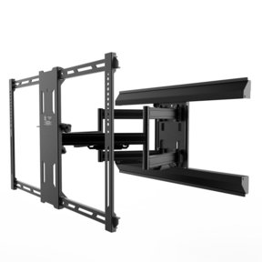 "PMX680K Articulating Full Motion TV Mount for 39"" - 80"" TV"