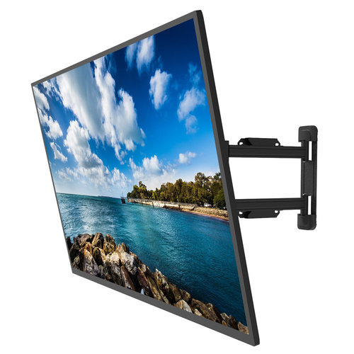 "View Larger Image of PS400 Articulating Full Motion TV Mount for 30"" - 80"" TV"
