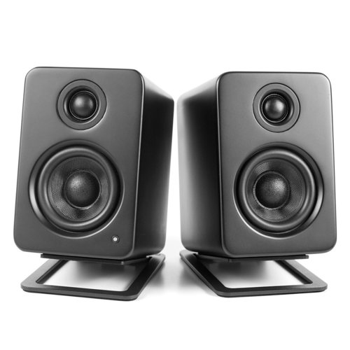 View Larger Image of S2 Desktop Speaker Stands - Pair