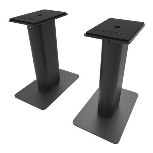 View Larger Image of SP 9 Inch Desktop Speaker Stands - Pair
