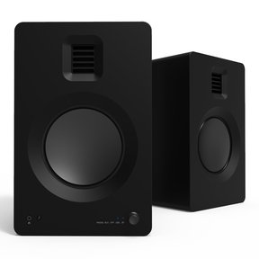 TUK Premium Powered Speakers - Pair