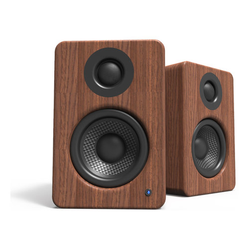View Larger Image of YU2 Powered Desktop Speakers - Pair