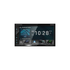 "DDX6906S 6.8"" DVD Touchscreen Receiver w/ Apple CarPlay and Android Auto"