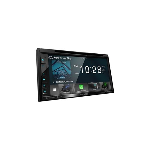 """View Larger Image of DDX6906S 6.8"""" DVD Touchscreen Receiver w/ Apple CarPlay and Android Auto"""