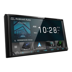 "DMX7706S 6.95"" Digital Media Touchscreen Receiver w/ Apple CarPlay & Android Auto"