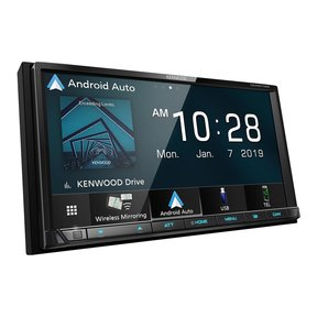 "DMX9706S 6.95"" Digital Media Touchscreen Receiver w/ Apple CarPlay & Android Auto"