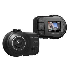 DRV-410 Dashmount Camera w/ Safety Sensor