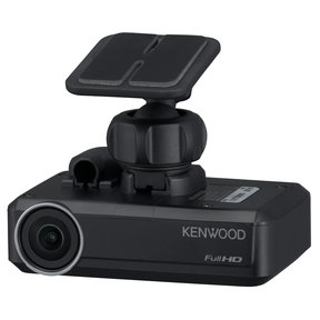 DRV-N520 Dash Camera for Select Kenwood Touchscreens