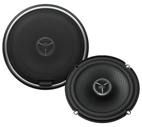 KFC-X173 eXcelon 2-way 6.5 Inch Flush Mount speaker